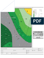 plano geologico Cuitiva vereda caracoles