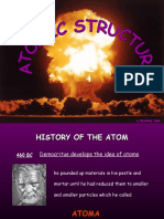 atomic structure 2