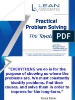 110019166 Practical Problem Solving