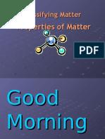 properties of matter 2
