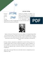 El Motor Stirling
