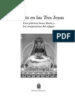 Refugio en Las Tres Joyas (LO1)