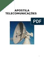 Apostila de Telecomunicação II