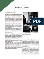 Études de Debussy - Wikipedia