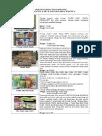 Makanan Sehat Dan Tanpa Msg