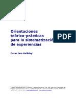 9 Orientaciones Teorico-practicas Para Sistematizar Experiencias (3)