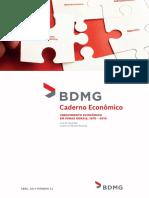 Cadernos BDMG - Ed. 22 - Abril 2013