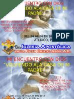 Placa Encuentro