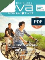 Eventkalender Lübecker Bucht
