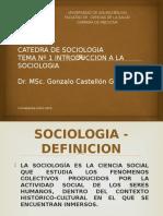 Tema 1 Sociologia