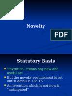 P_Novelty