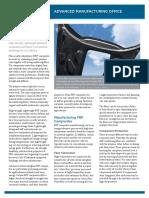 Fiber Reinforced Composites Factsheet