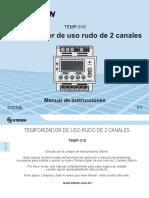 TEMP 310 Instr