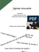 Paradigmes Et Habitudes en Mouvement 3