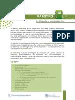 7-2 LECTURA- Marketing Mix
