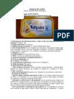 Etiquetado margarina