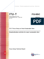 Web Fg Ssc 0275 r5 Technical Report Standardization Activities