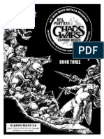 CWC Book 3 - Campaign