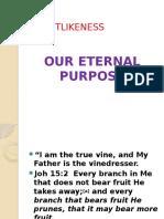 Christ Likeness