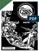 CWC Book 5 - Personalities