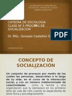 Tema 5 Sociologia