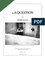 ÉLU-0105 Henri Alleg-La Question