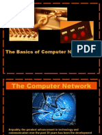 The Basics of Computer Networking-editted