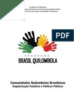 Programa Brasil Quilombola