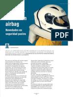 cascos airbag