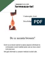 Miscarea Pentru Salvarea Vietii Provita 2002 [1].Informeaza