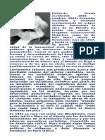 Revista Sociologica