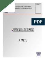 Ejercicios de Diseño - ANNIPAC