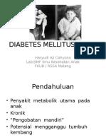 9a. Diabetes Mellitus Type 1