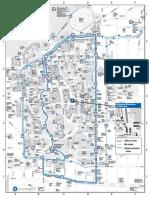 UC Berkeley Map