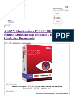 ABBYY FineReader v12.0.101