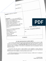 cassino v jordan summons complaint cover file 03102016