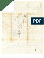 William Newman - October 21, 1845