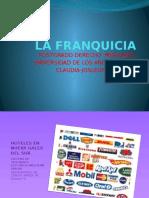 La Franquicia 1