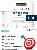 D-Force Presentation FINAL