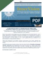 Inner Vision Formação Em Linguagem Corporal - Eduardo Shinyashiki 2015