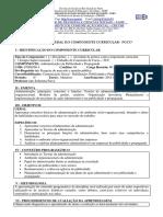 PGCC Administração Em PP