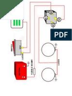 Diagram a Electrico