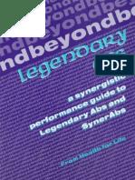Beyond Legendary Abs