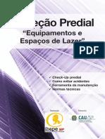 Inspeção Predial - Equipamentos e Espaços de Lazer.pdf