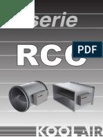 Serie RCC Es