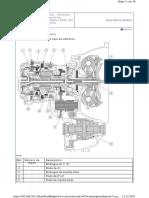 ford fusion 1.6 Caja de Cambios Automática