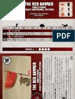 Warfare Babylon SSU Cards
