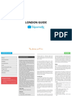 Tripomatic Free City Guide London