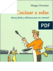 Cocinar a Solas