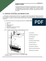 Comportamientos de pozos productores Capitulo 1